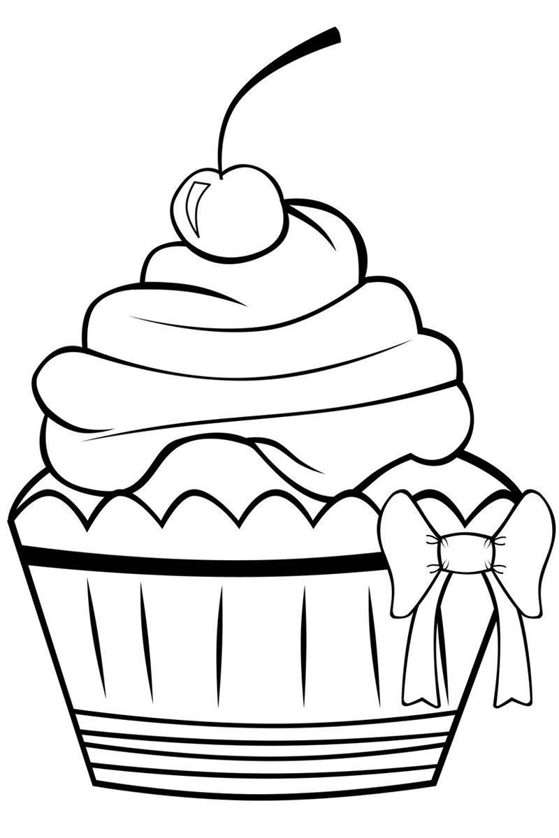 фото с пироженками распечатать бесплатно