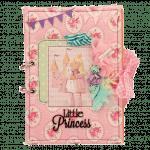 Картинки для личного дневника для девочек - рисунки и раскраски