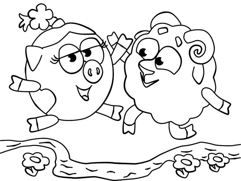 очень красивые раскраски для девочек 4-5 лет