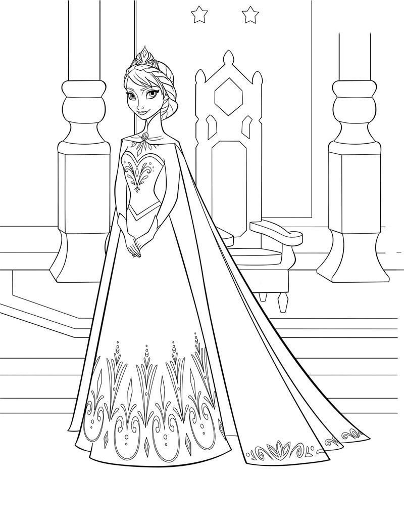 принцесса эльза