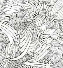 раскраска антистресс для творчества