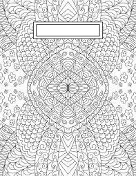 раскраска антистресс обложка на тетрадь глаз дракона