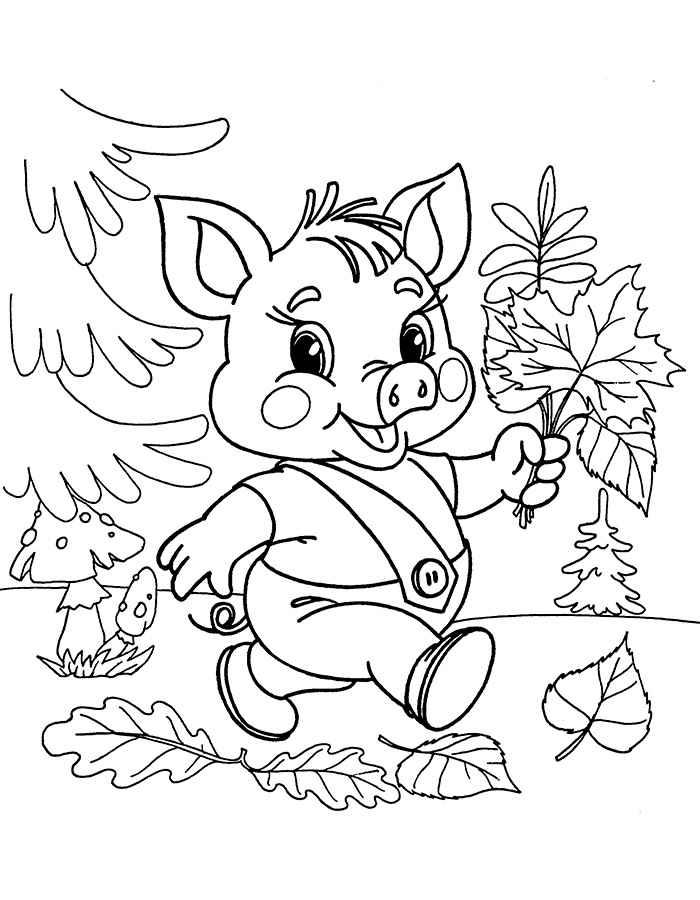 раскраска для девочек 5 лет в садик