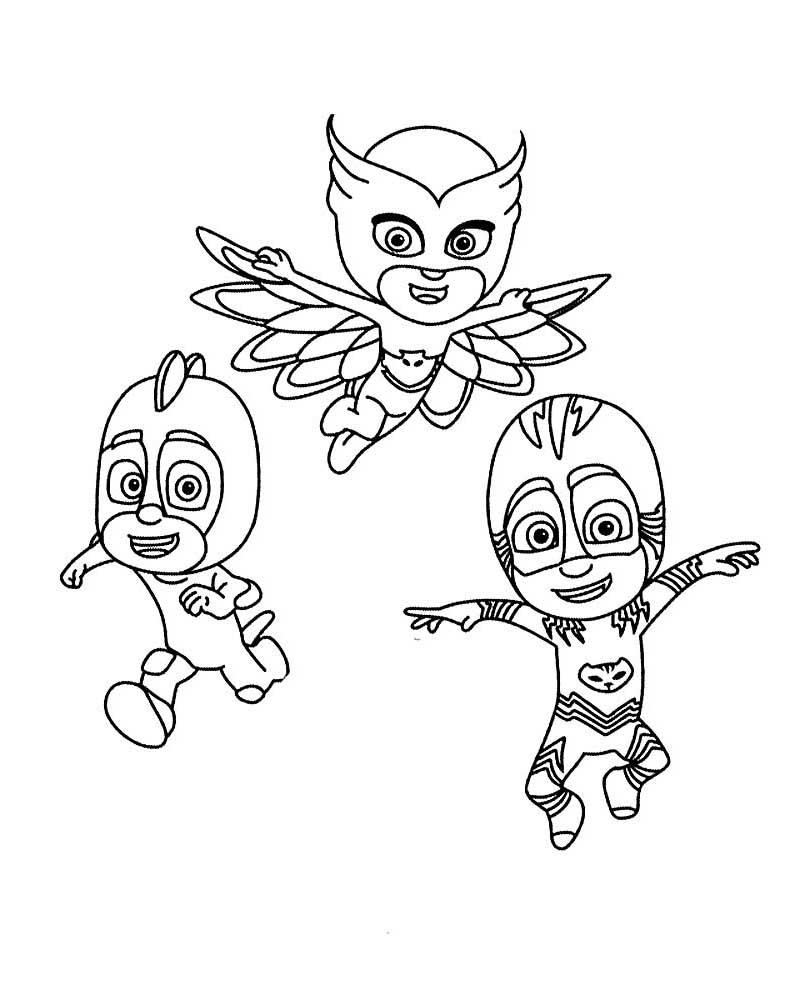 раскраски для девочек супергерои в масках распечатать картинки