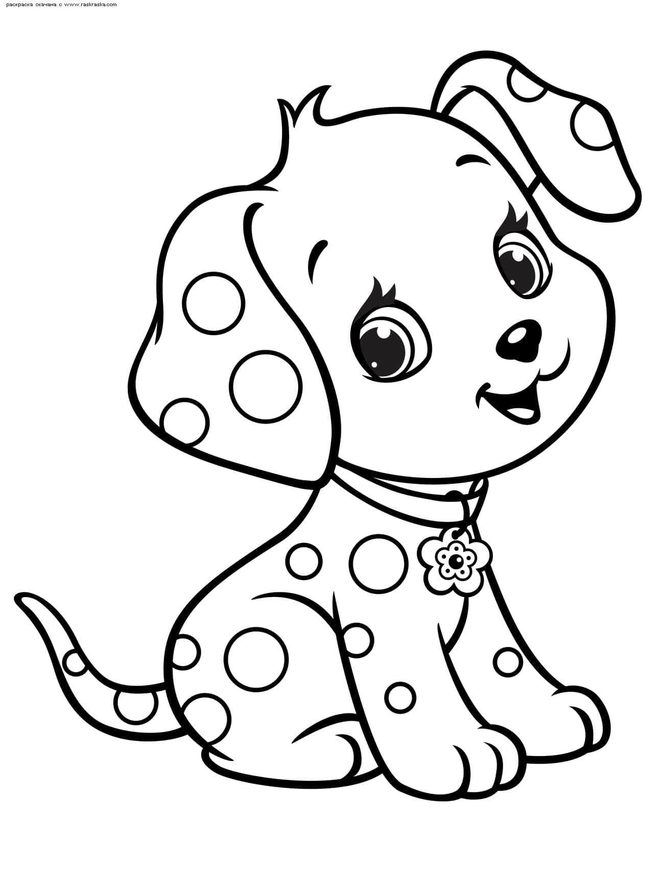 Раскраски для девочек 3 4 5 лет распечатать бесплатно ...