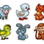 раскраски для малышей распечатать скачать бесплатно