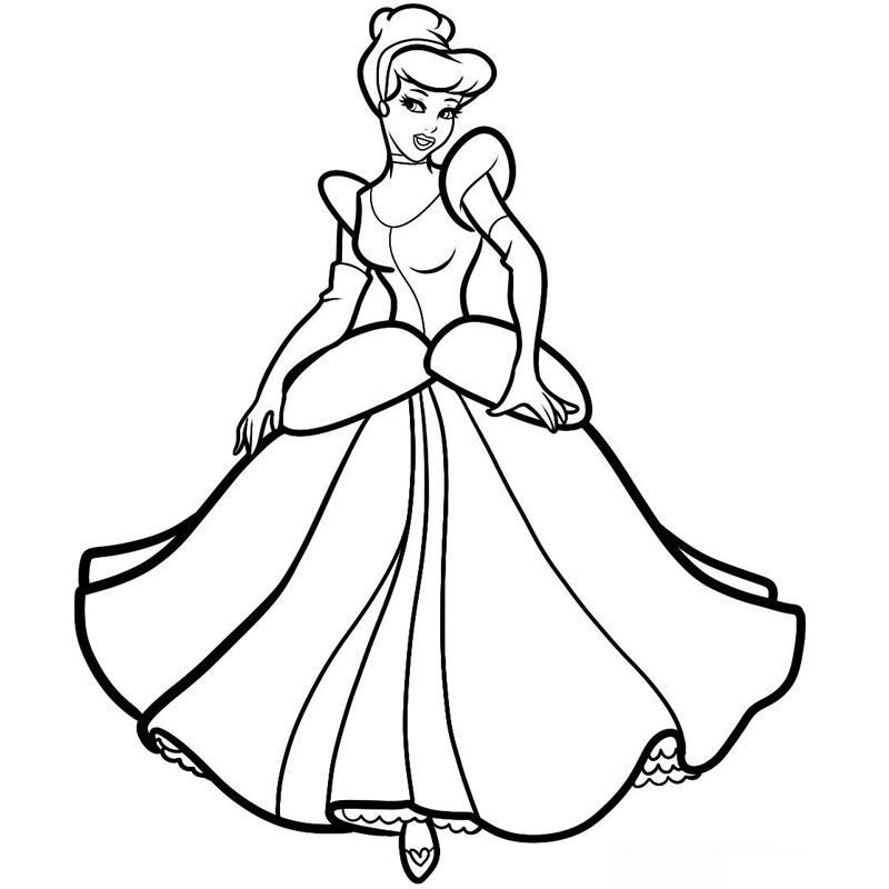 Самые красивые принцессы