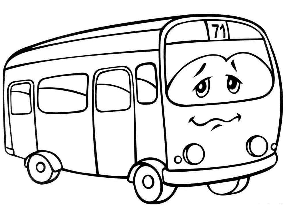 машина для детей 4 года