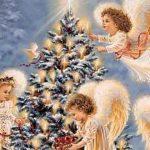 рождество христово раскраски для детей распечатать