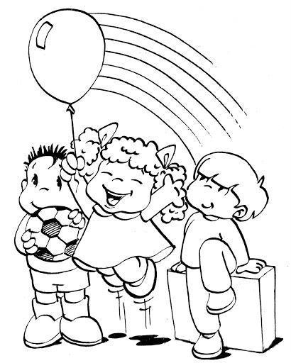 раскраски день защиты детей 1 июня распечатать