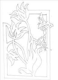 шаблоны на окна своими руками трафареты распечатать бесплатно