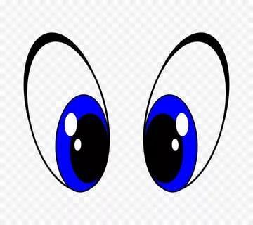 шаблоны и трафарет глаз для вырезания распечатать