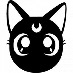 маска кошки шаблон трафарет распечатать