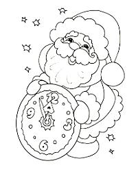 раскраска новогодние часы большие распечатать бесплатно