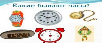 Раскраска Часы распечатать бесплатно