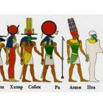 Раскраска Боги Египта распечатать бесплатно