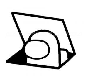распечатать раскраски амонг ас